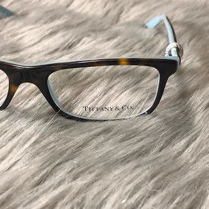 Tiffany & Co. Accessories - NWOT Authentic Tiffany & Co. Eyeglasses